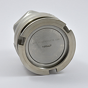 KLAW Dry Disconnect coupling tank adapter